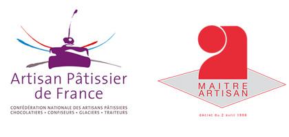 Logo artisan - Pâtisserie/Chocolaterie Cuny